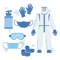 Personal Protective Equipment- PPE